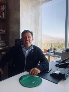 Arturo Carrasco Mampro